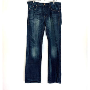 William Rast Jeans Straight Leg Mens 32